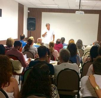 I Curso Básico de Antroposofia em Fortaleza-CE