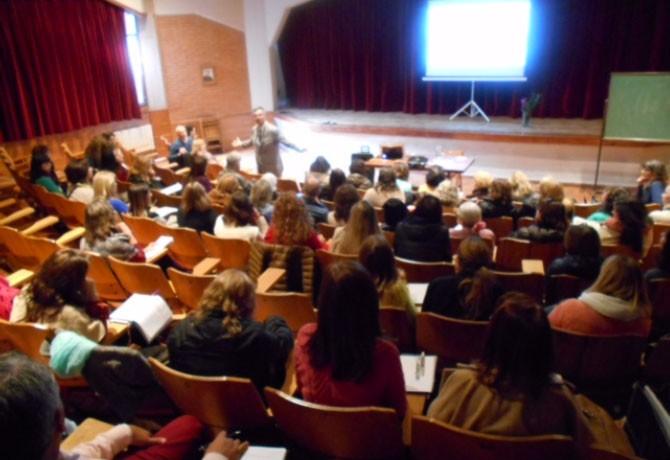 Conferência de Abertura - Contribuições da Medicina Ampliada pela Antroposofia e as Neurociências